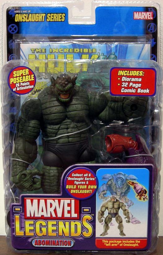 Abomination (Marvel Legends)