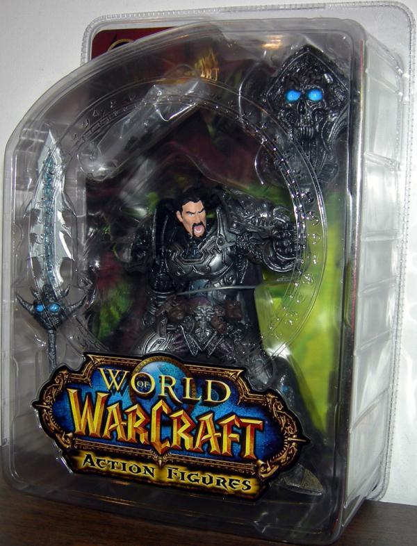 Human Warrior: Archilon Shadowheart