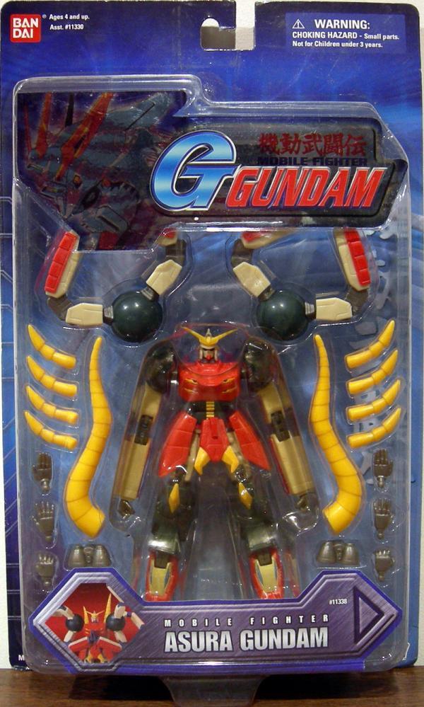 Asura Gundam