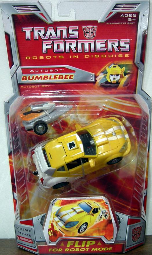Bumblebee (Classic)