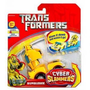Bumblebee (Cyber Slammers)