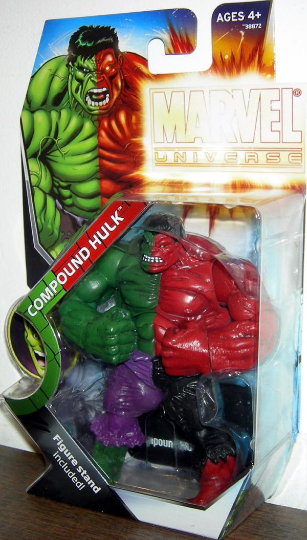 Compound Hulk (Marvel Universe)