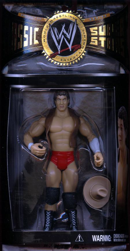 Cowboy Bob Orton Jr. (series 8)