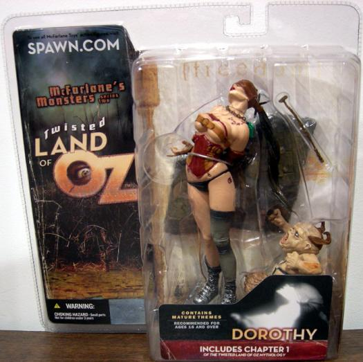 Dorothy (thong variant)