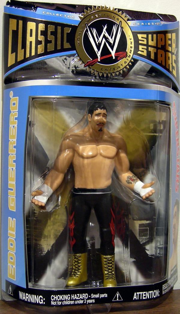 Eddie Guerrero (series 22)