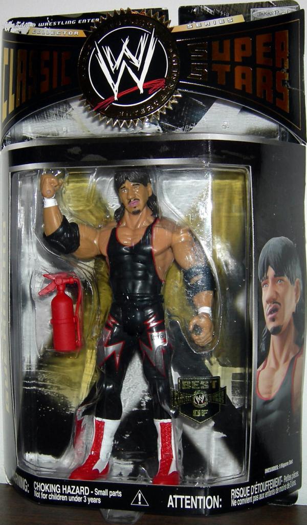 Eddie Guerrero (Best Of WWE Classic Super Stars)