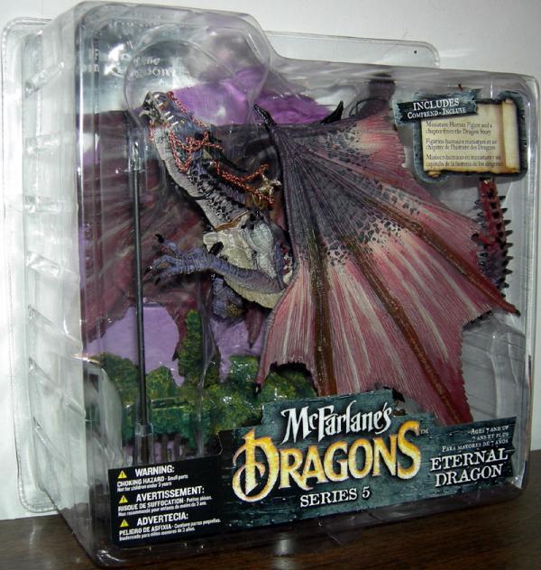 Eternal Dragon Clan 5