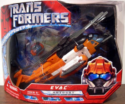 Evac (Movie Voyager)