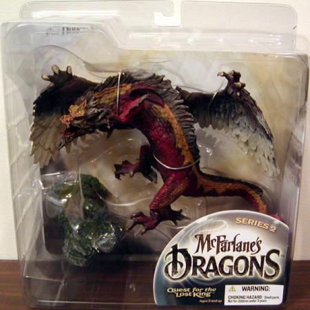 Fire Dragon Clan 2