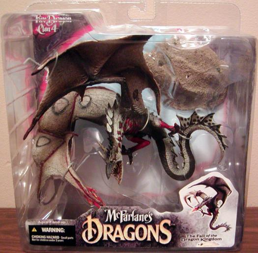 Fire Dragon Clan 4