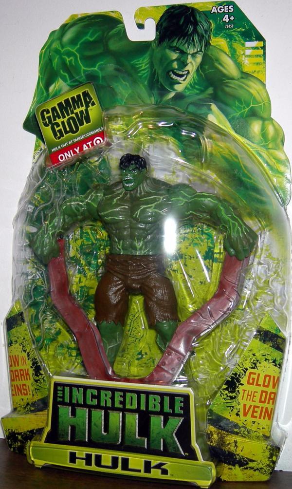 Gamma Glow Hulk (movie)