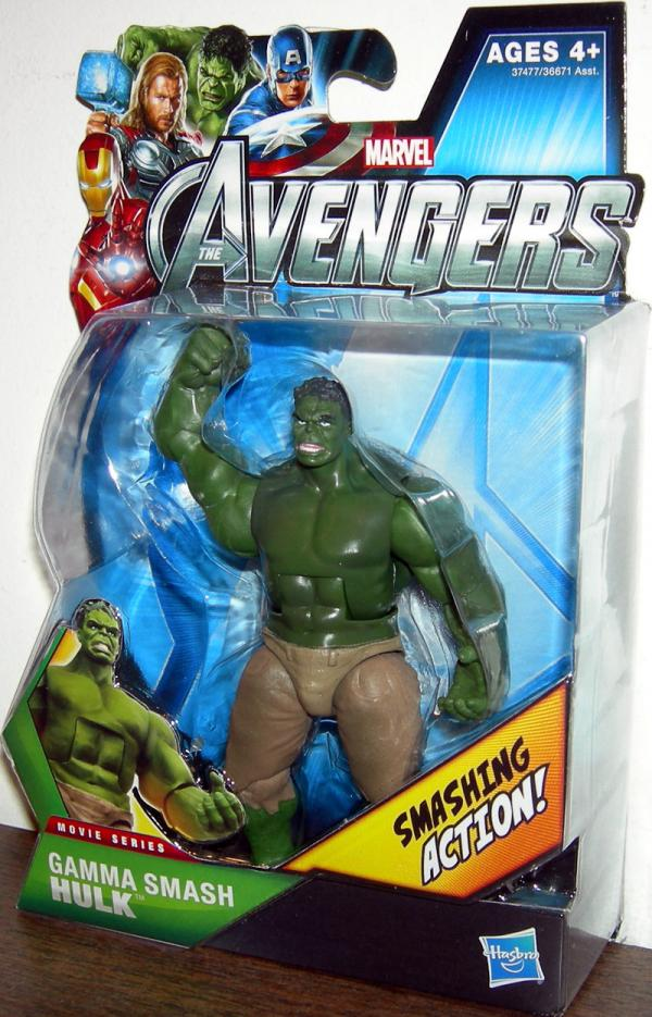 Gamma Smash Hulk 08 (Avengers)