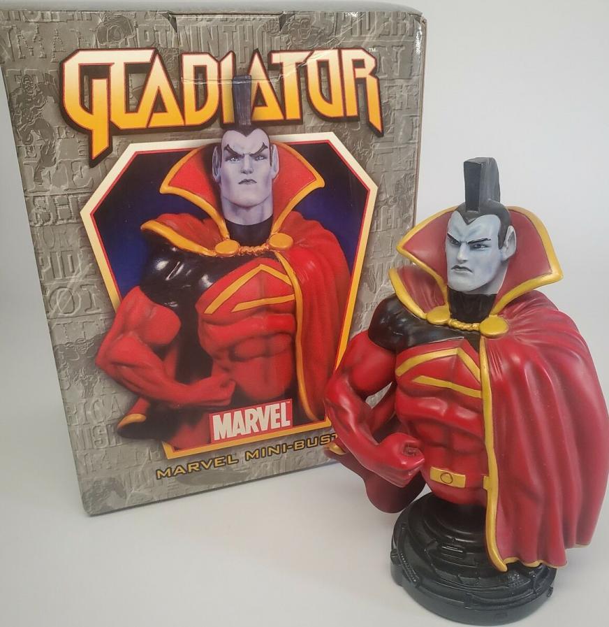 Bowen Designs Gladiator Mini Bust
