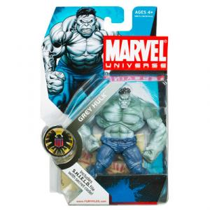 Grey Hulk (Marvel Universe, #014)