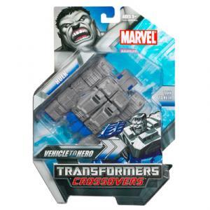 Grey Hulk (Transformers Crossovers)