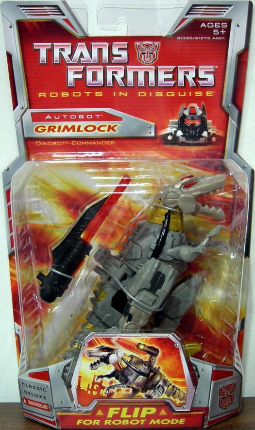 Grimlock (Classic)