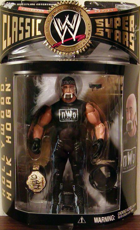 Hollywood Hulk Hogan (Series 8)