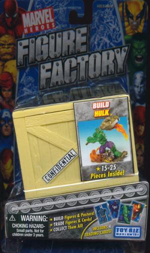 Hulk (Figure Factory)