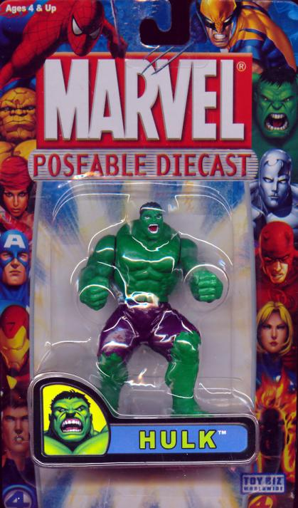 Hulk (diecast)