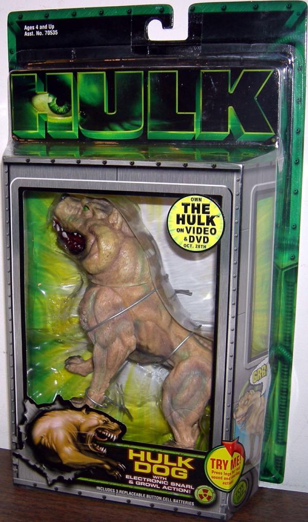 Hulk Dog (movie)