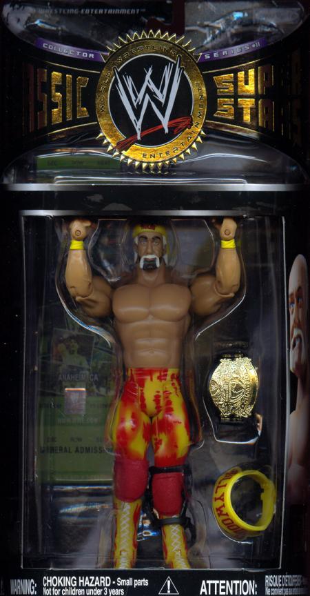 Hulk Hogan (Series 11)