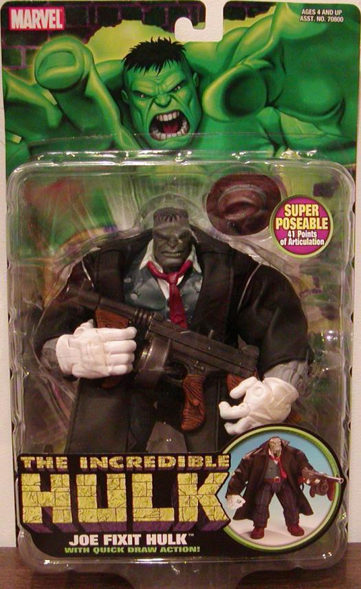 Joe Fixit Hulk