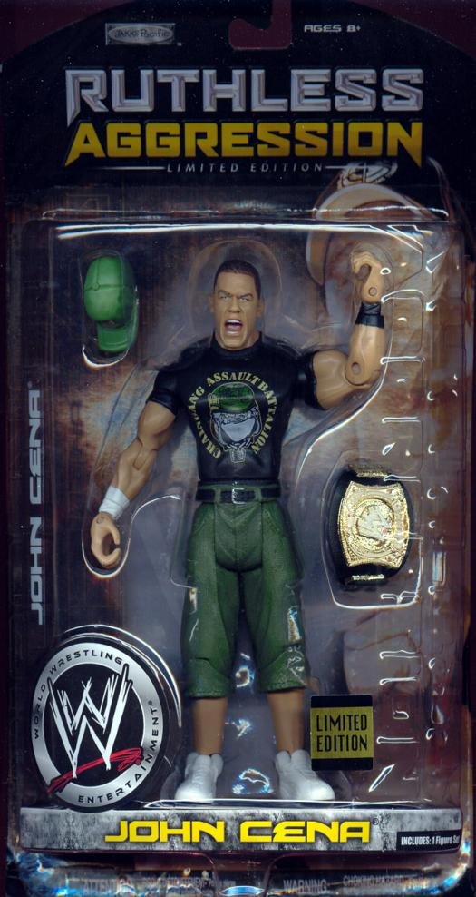 John Cena (Series 26, Limited Edition)