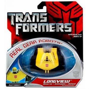 Longview (Movie Real Gear)
