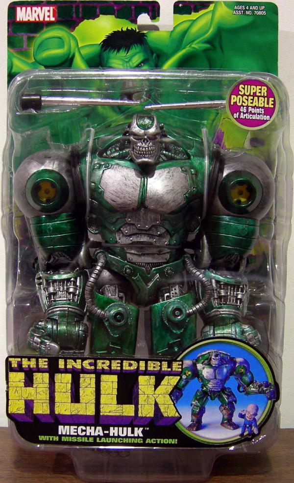 Mecha-Hulk