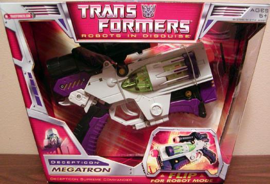 Megatron (Classic)