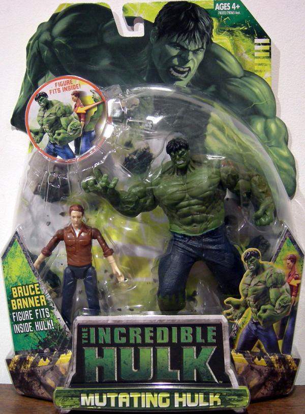 Mutating Hulk (movie)