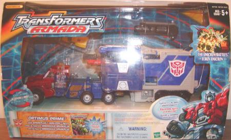 Optimus Prime (Transformers Armada)