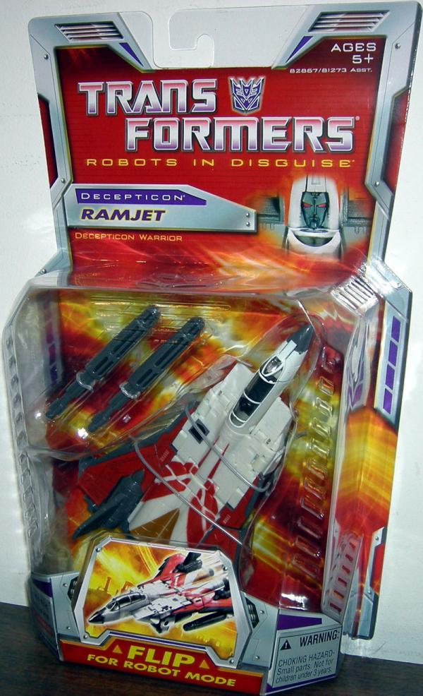 Ramjet (Classic)