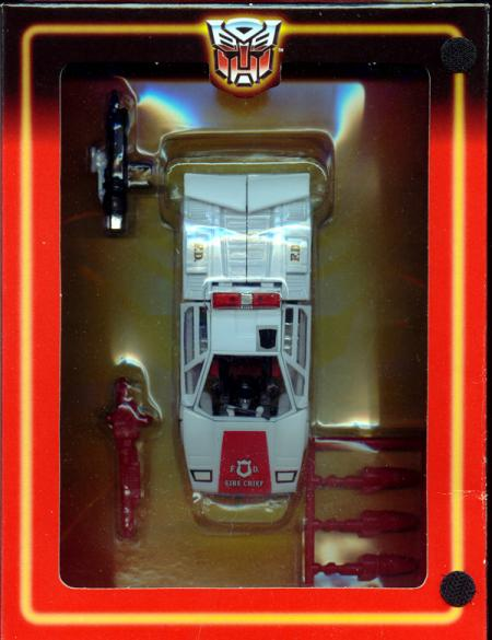 Red Alert (Commemorative Series IV)
