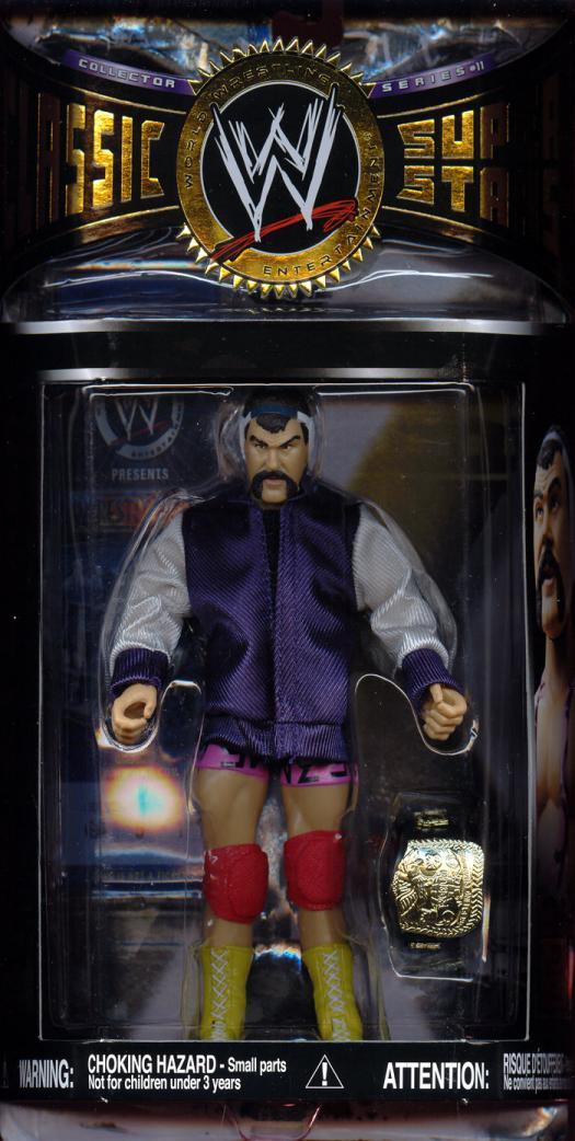 Rick Steiner (Series 11)