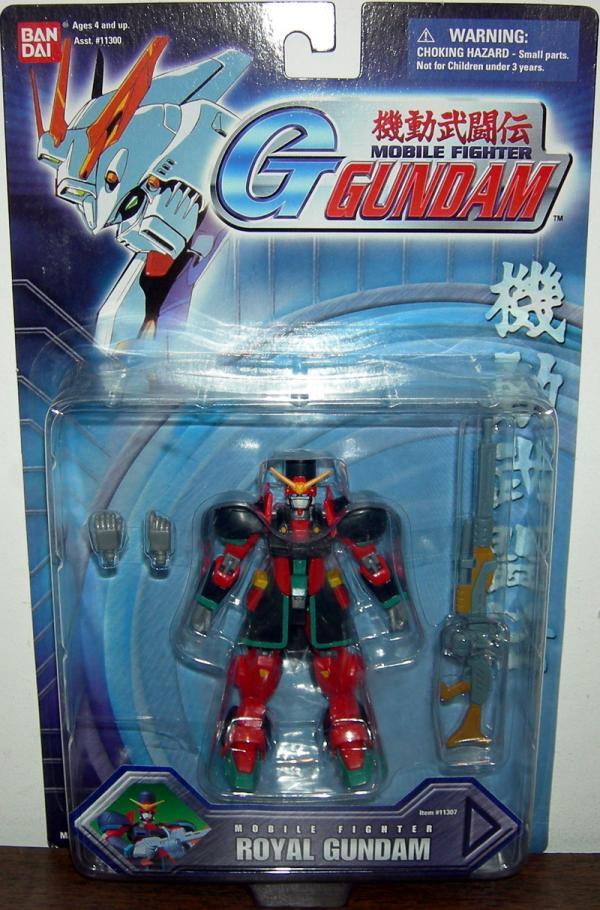 Royal Gundam
