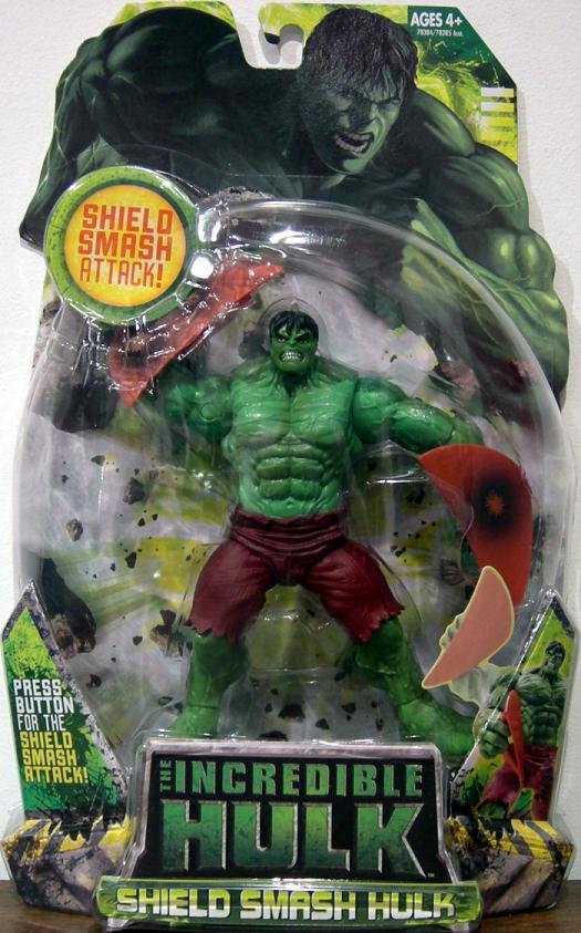 Shield Smash Hulk (movie)