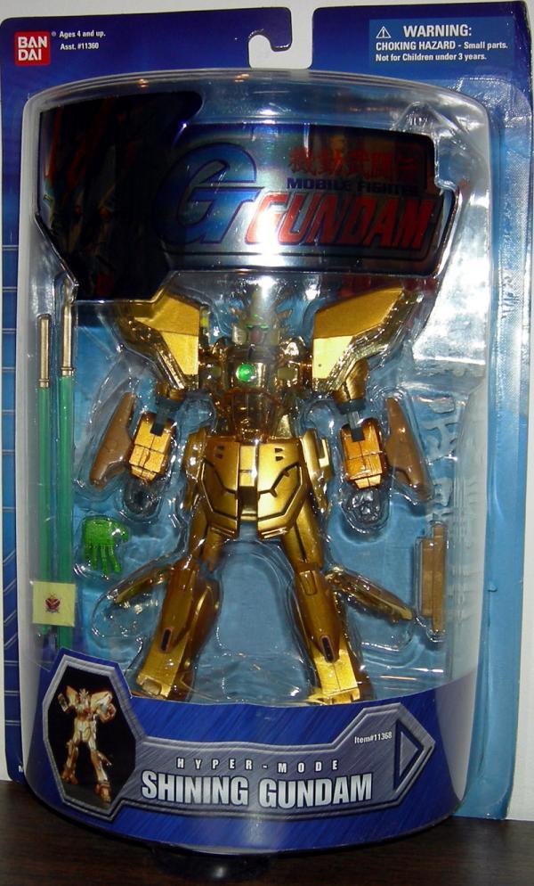 Shining Gundam (7.5