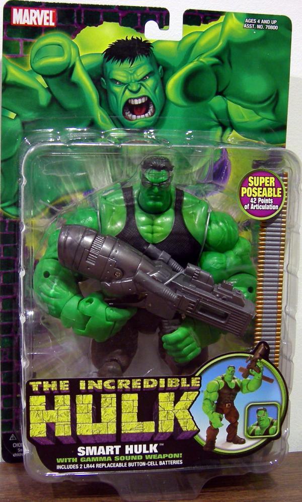 Smart Hulk (2003)
