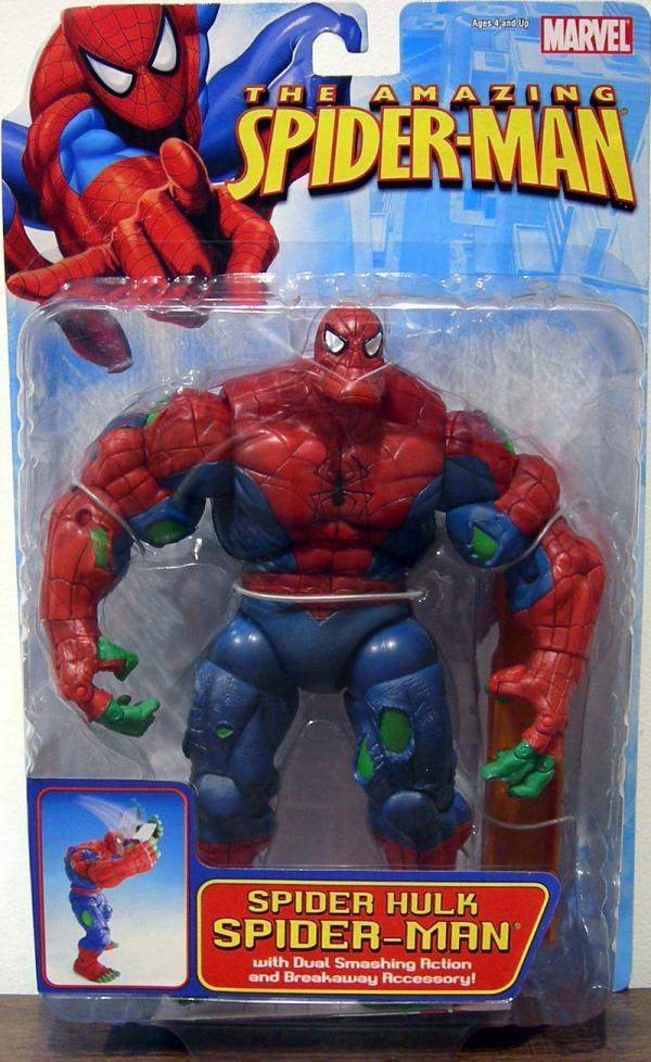 Spider Hulk Spider-Man (The Amazing Spider-Man)