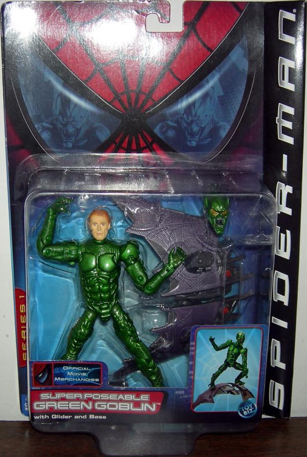 Super Poseable Green Goblin (movie)