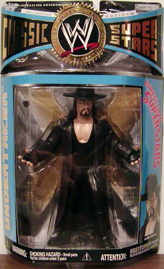 Undertaker (Series 13)