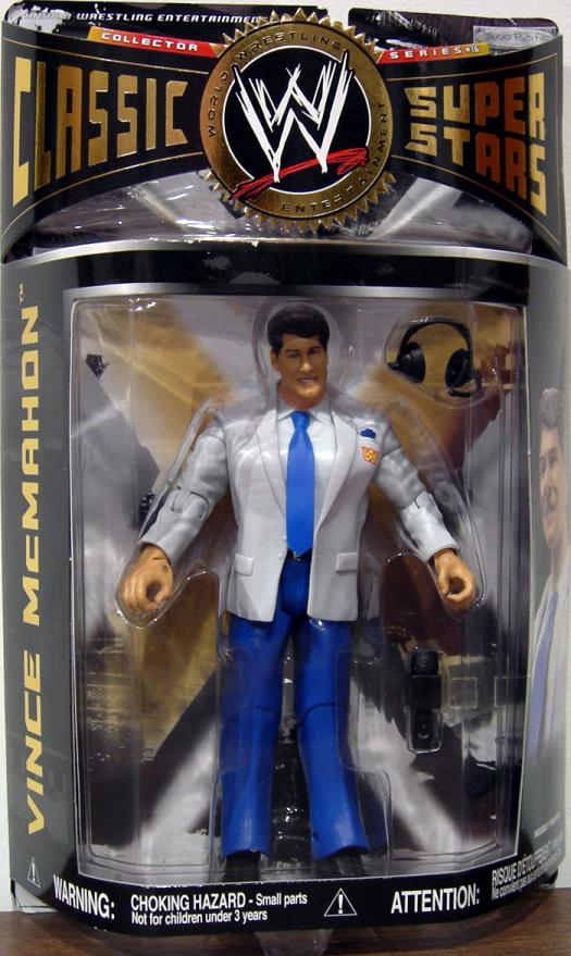 Vince McMahon (series 16)