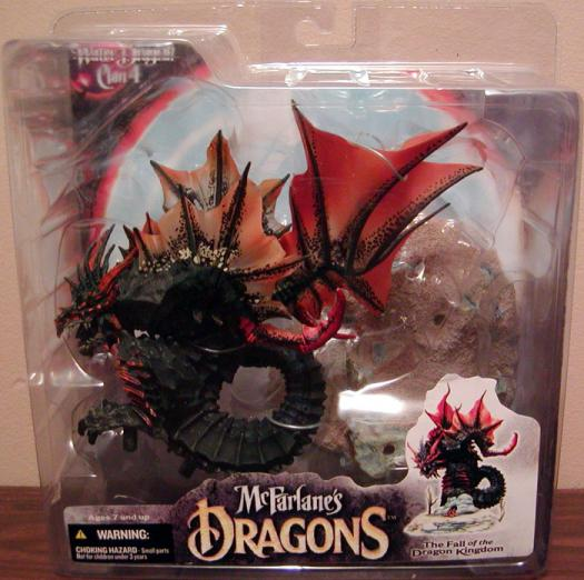 Water Dragon Clan 4