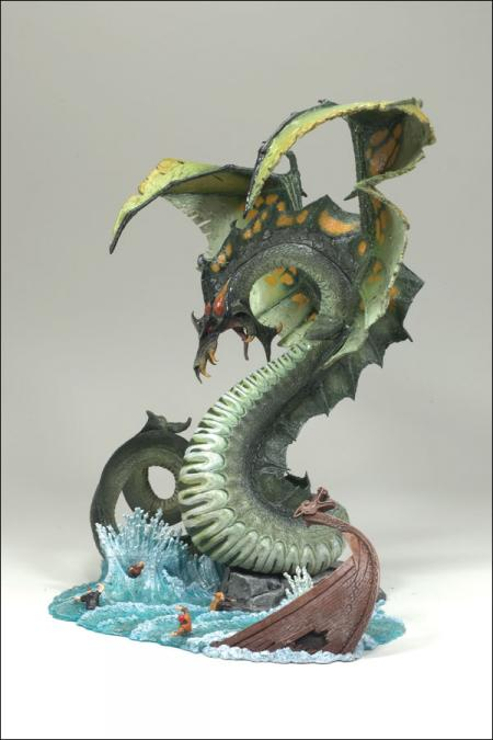 Water Dragon Clan 5