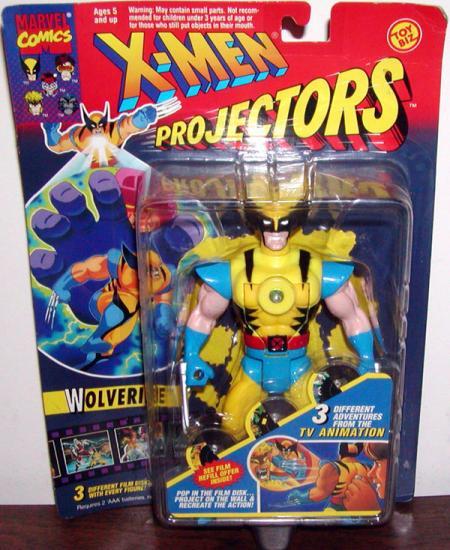 Wolverine (Projectors)