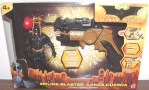 Zipline Blaster (Batman Begins)