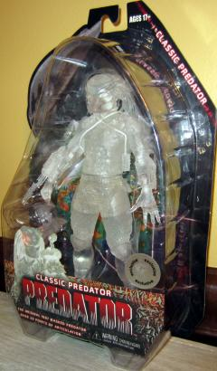 Classic Predator (Toys R Us Exclusive)